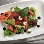 La Cascade Main Dish Example